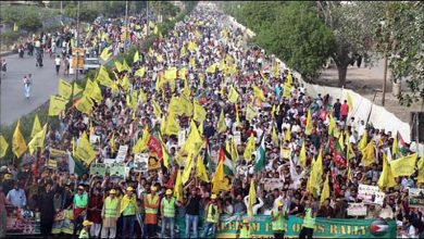 Photo of دنیا بھر میں عالمی یوم قدس کی ریلیاں