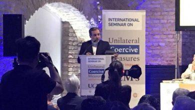 Photo of ایران کے اسٹریٹیجک صبر کا پیمانہ لبریز ہو چکا ہے، سینیئر ایٹمی مذاکرات کار سید عباس عراقچی