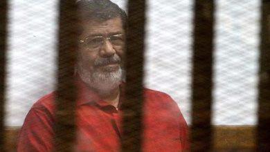 Photo of مصر کی انقلابی تحریک میں انحرافات پیدا کر کے اور شام کو ویران کرنے میں کردار ادا کرنے والا محمد مرسی ہلاک