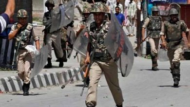 Photo of مقبوضہ کشمیر، بھارتی فوج کی فائرنگ سے2 کشمیری شہید