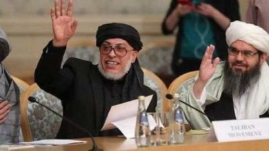 Photo of پاکستان کا افغان طالبان کو باضابطہ مذاکرات کی دعوت دینے کا فیصلہ