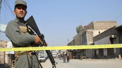 Photo of افغانستان میں خودکش حملے میں 4 افراد ہلاک