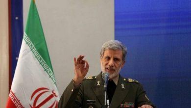 Photo of ایران پر حملہ کرنے والے ہر دشمن کو منہ توڑ اور دنداں شکن جواب دیا جائےگا