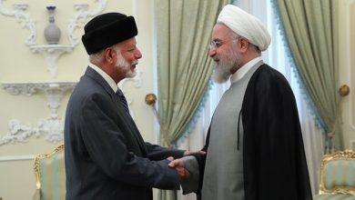 Photo of برطانیہ کو ایرانی تل بردار جہاز کو ضبط کرنے کا کوئی فائدہ نہیں پہنچےگا