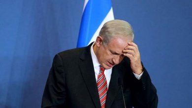 Photo of خوفزدہ اسرائیل کے آگے سارے راستے بند