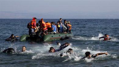 Photo of تارکین وطن کی کشتی ڈوبنے سے ایک ہلاک، 80 لاپتہ