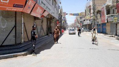 Photo of پاکستان: مہنگائی کے خلاف شٹرڈاون ہڑتال