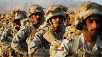 Photo of امارات کا یمن سے اپنے فوجیوں کو نکالنے کا فیصلہ