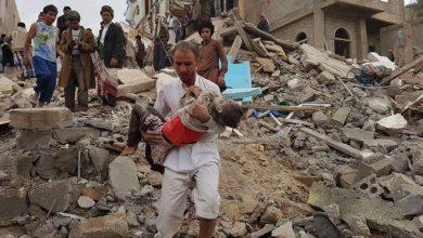 Photo of یمن میں ہر 10 منٹ میں ایک بچہ جاں بحق ہوجاتا ہے: وزارت صحت