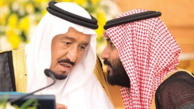 Photo of سعودی ولیعہد نے انصار اللہ کے آگے گھٹنے ٹیک دیئے