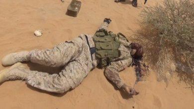 Photo of یمنی فوج کا حملہ، درجنوں سعودی فوجی ہلاک اور زخمی