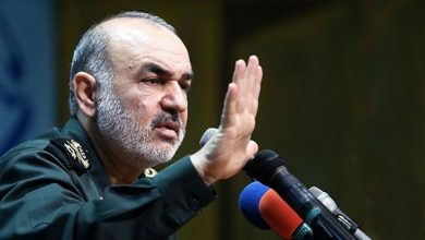 Photo of ایران کے خلاف اقتصادی پابندیوں کی وجہ ترقی و پیشرفت کو روکنا ہے: سپاہ پاسداران