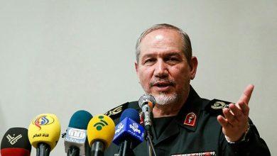 Photo of امریکہ اور اسرائیل کی طاقت روبہ زوال ہے، جنرل صفوی