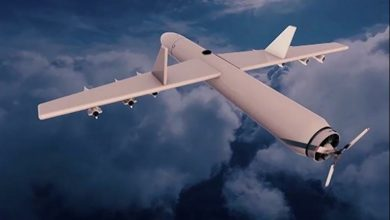 Photo of سعودی عرب کے ملک خالد ایئرپورٹ پر ڈرون حملہ