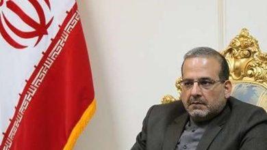Photo of ایران نے امریکا کی سبھی دھمکیوں کا مقابلہ کیا ہے، قومی سلامتی کونسل کے ترجمان کا بیان