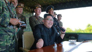 Photo of حالیہ میزائل تجربہ امریکا کے ساتھ جنوبی کوریا کی فوجی مشقوں کا رد عمل: شمالی کوریا