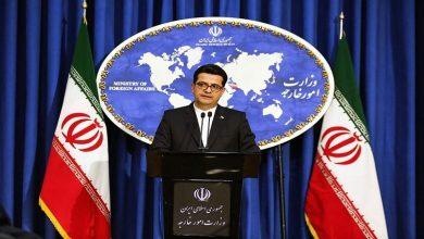 Photo of یورپ صرف باتین بناتا رہا تو اور زیادہ مستحکم قدم اٹھایا جائے گا، ایران