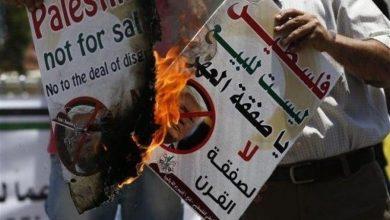 Photo of سینچری ڈیل پر عمل نہیں ہو سکے گا، تحریک حماس