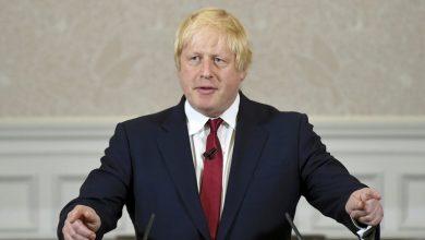 Photo of برطانیہ کے نئے وزیراعظم کے انتخاب پر کئی وزراء مستعفی