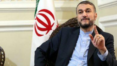 Photo of ایرانی سفارتکار اسرائیل کی کال کوٹھریوں میں قید