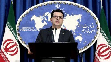 Photo of ایران نے ترکی کے سفارتکاروں پر دہشتگردانہ حملے کی مذمت کی