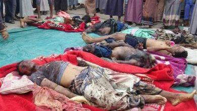Photo of امریکہ اور اقوام متحدہ سعودی عرب کے جنگی جرائم کے اصل ذمہ دار ہیں، یمن کی تحریک انصاراللہ