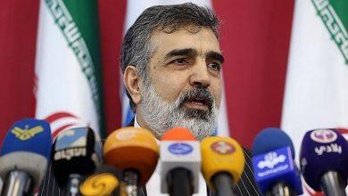 Photo of ایران میں یورینیم کی افزودگی مزید بڑھ سکتی ہے، کمالوندی