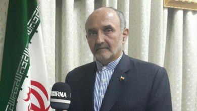 Photo of ایران پاکستان کے ذرائع ابلاغ کے درمیان تعاون کے فروغ پر تاکید