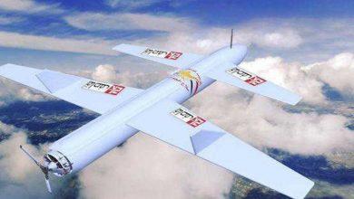 Photo of سعودی فوجی اہداف پر یمنی فوج کے کامیاب ڈرون حملے