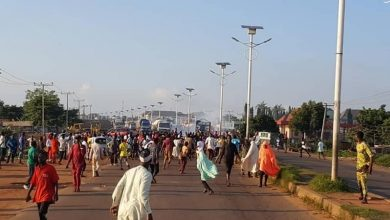 Photo of نائیجیریا میں شیخ زکزاکی کے حامیوں پر حملہ 6  مسلمان شہید