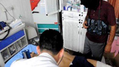Photo of طبی خدمات کی آڑ میں داعش کی حملے کی کوشش ناکام
