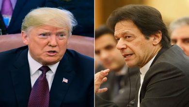 Photo of عمران خان اور ٹرمپ کے درمیان ملاقات متوقع