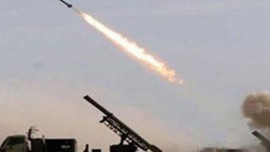 Photo of نجران میں سعودی فوجی ٹھکانوں پر میزائل حملہ