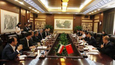 Photo of ایران اور چین کا زرعی شعبے میں تعاون کا فروغ
