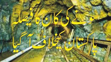 Photo of قرض میں ڈوبے پاکستان پر4 ارب 10 کروڑ روپے جرمانہ عائد