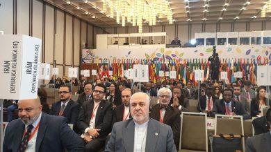 Photo of ناوابستہ تحریک کے وزرائے خارجہ کا اجلاس