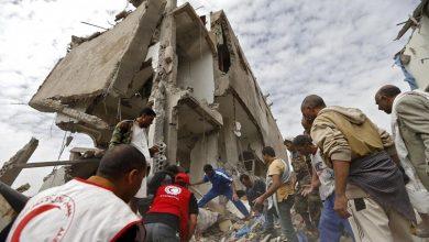 Photo of یمن میں سعودی اتحاد کے جنگی جرائم کی تحقیقات کا مطالبہ