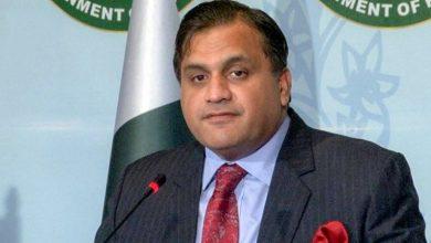 Photo of ہندوستان کے ساتھ مذاکرات کے لئے پاکستان کا اعلان آمادگی