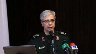 Photo of ایران کی دفاعی طاقت غیرمتزلزل ہے