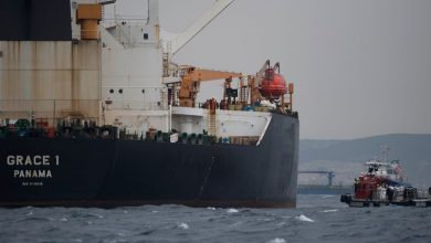 Photo of ایرانی آئل ٹینکر میں صرف خام تیل ہے، جبل الطارق کی مقامی انتظامیہ کا بیان