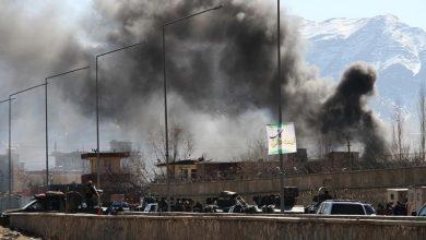 Photo of کابل میں دھماکے 50 افراد ہلاک و زخمی