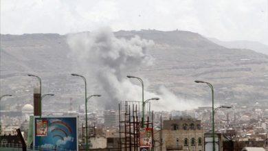 Photo of یمنی فوج کے جوابی حملے