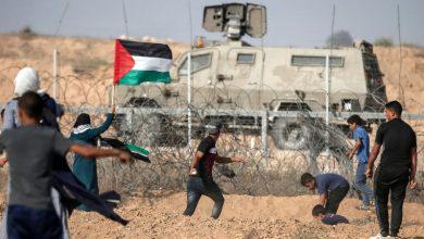 Photo of فلسطینیوں کے حق واپسی مارچ پر حملہ 97 زخمی