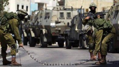 Photo of شمال مشرقی بیت المقدس میں فوجی چیک پوسٹوں کا قیام