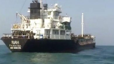 Photo of پکڑا گیا آئل ٹینکر ایندھن کی اسمگلنگ کر رہا تھا، حکومت پناما کا اعتراف