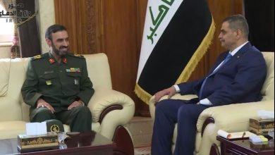 Photo of داعش کے مقابلے میں ایرانی تعاون کی عراق کے نئے وزیر دفاع کی جانب سے قدردانی