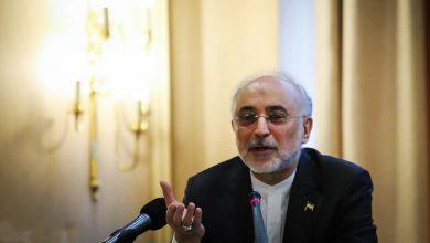 Photo of جوہری سرگرمیاں بڑھانے کے لئے ایران کی آمادگی