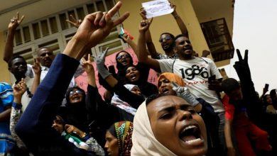 Photo of سوڈان میں وسیع البنیاد قومی آشتی کا عمل
