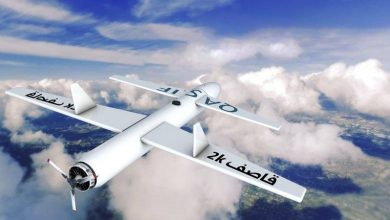 Photo of سعودی عرب کے ابہا اور جیزان ہوائی اڈوں پر یمنی فوج کا ایک اور ڈرون حملہ