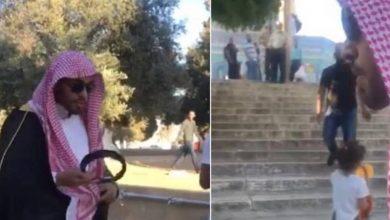 Photo of اسرائیل کے ساتھ تعلقات سے متعلق سعودی اقدامات پر فلسطینیوں کی برہمی